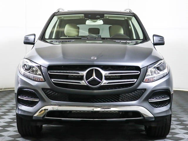 Pre-Owned 2018 Mercedes-Benz GLE 350 GLE 350