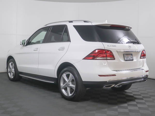 Pre-Owned 2017 Mercedes-Benz GLE 350 GLE 350
