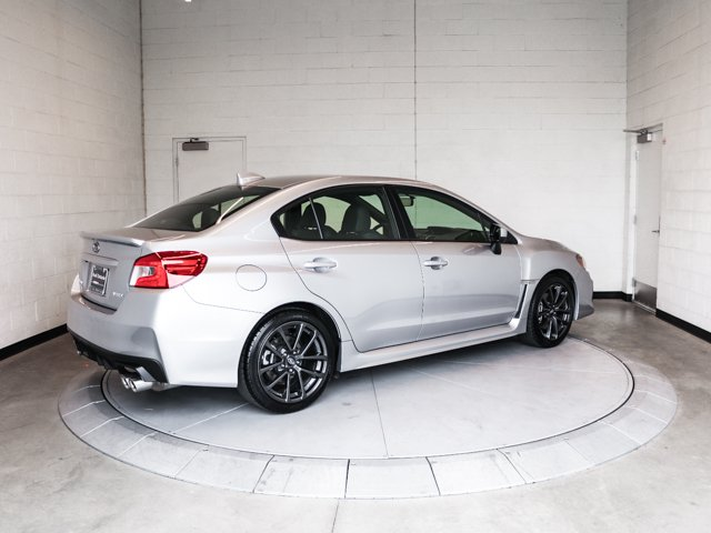 Pre-Owned 2019 Subaru WRX Limited