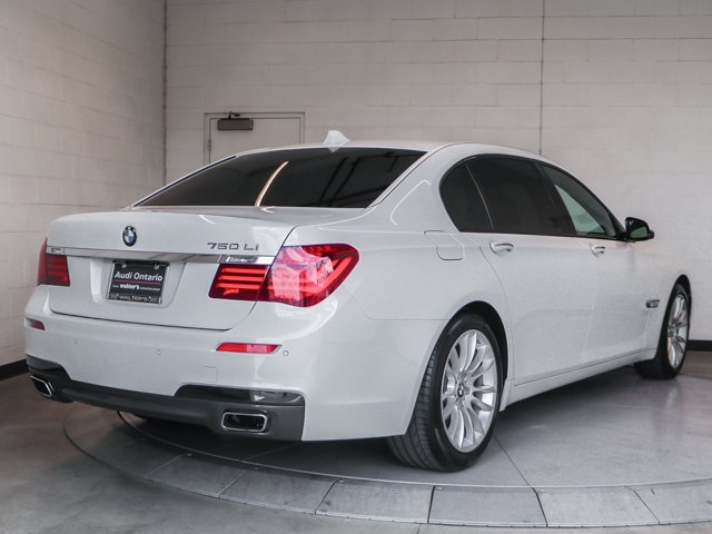 Pre-Owned 2014 BMW 7 Series