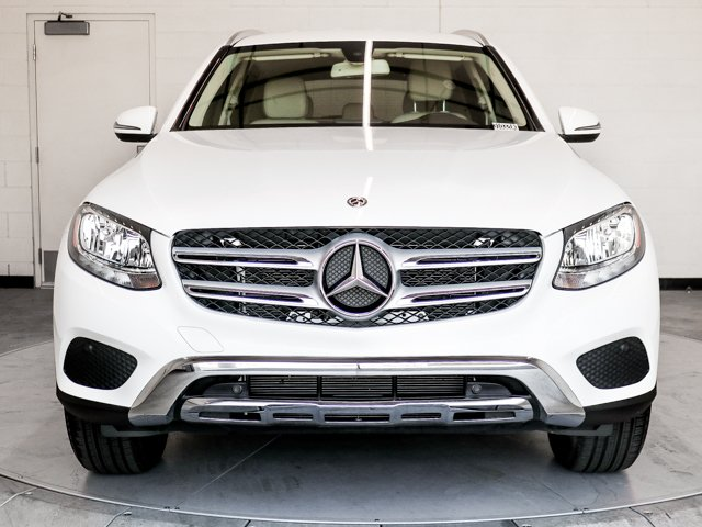 Pre-Owned 2019 Mercedes-Benz GLC 300 GLC 300