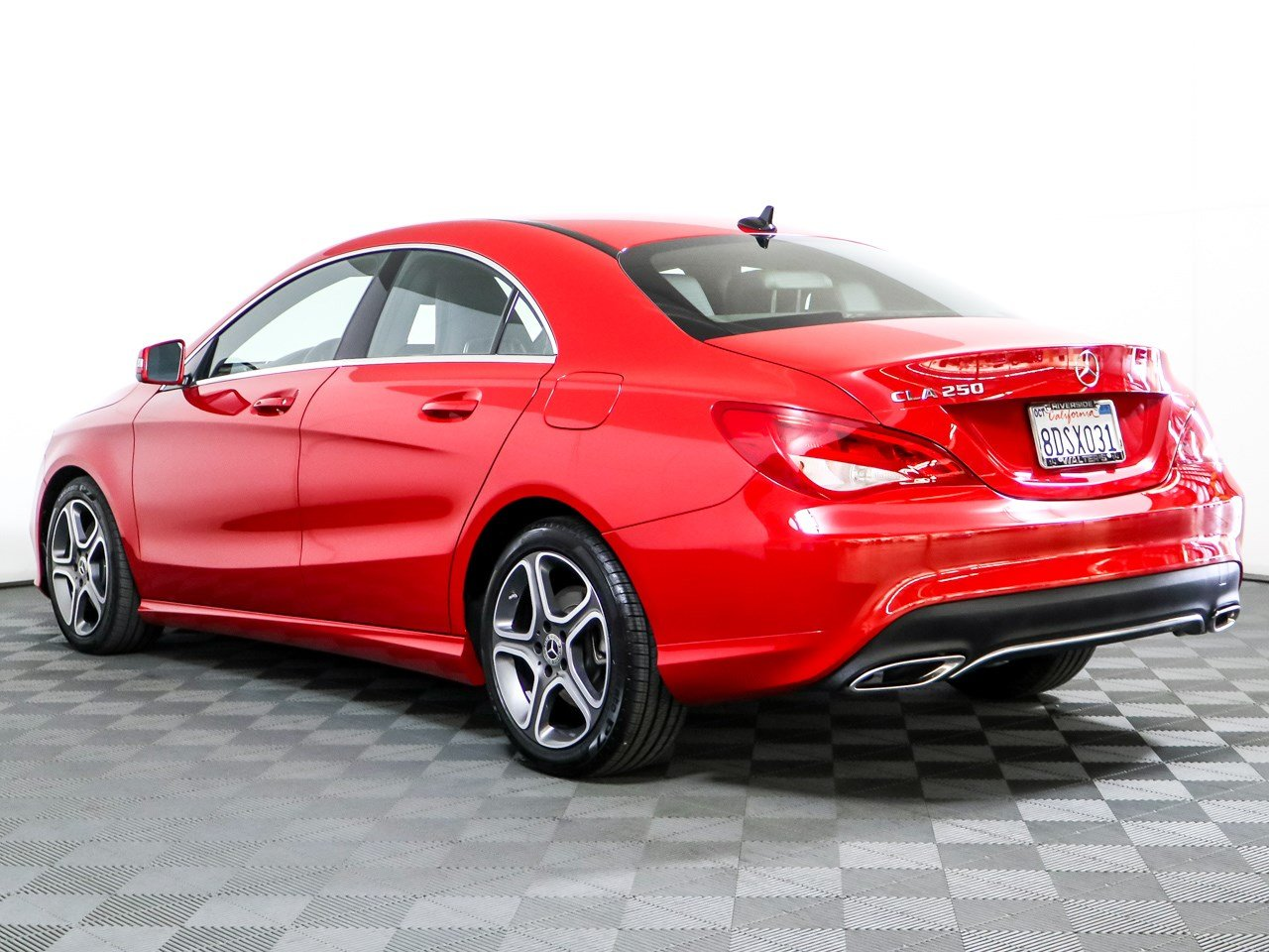 Pre-Owned 2019 Mercedes-Benz CLA 250 CLA 250