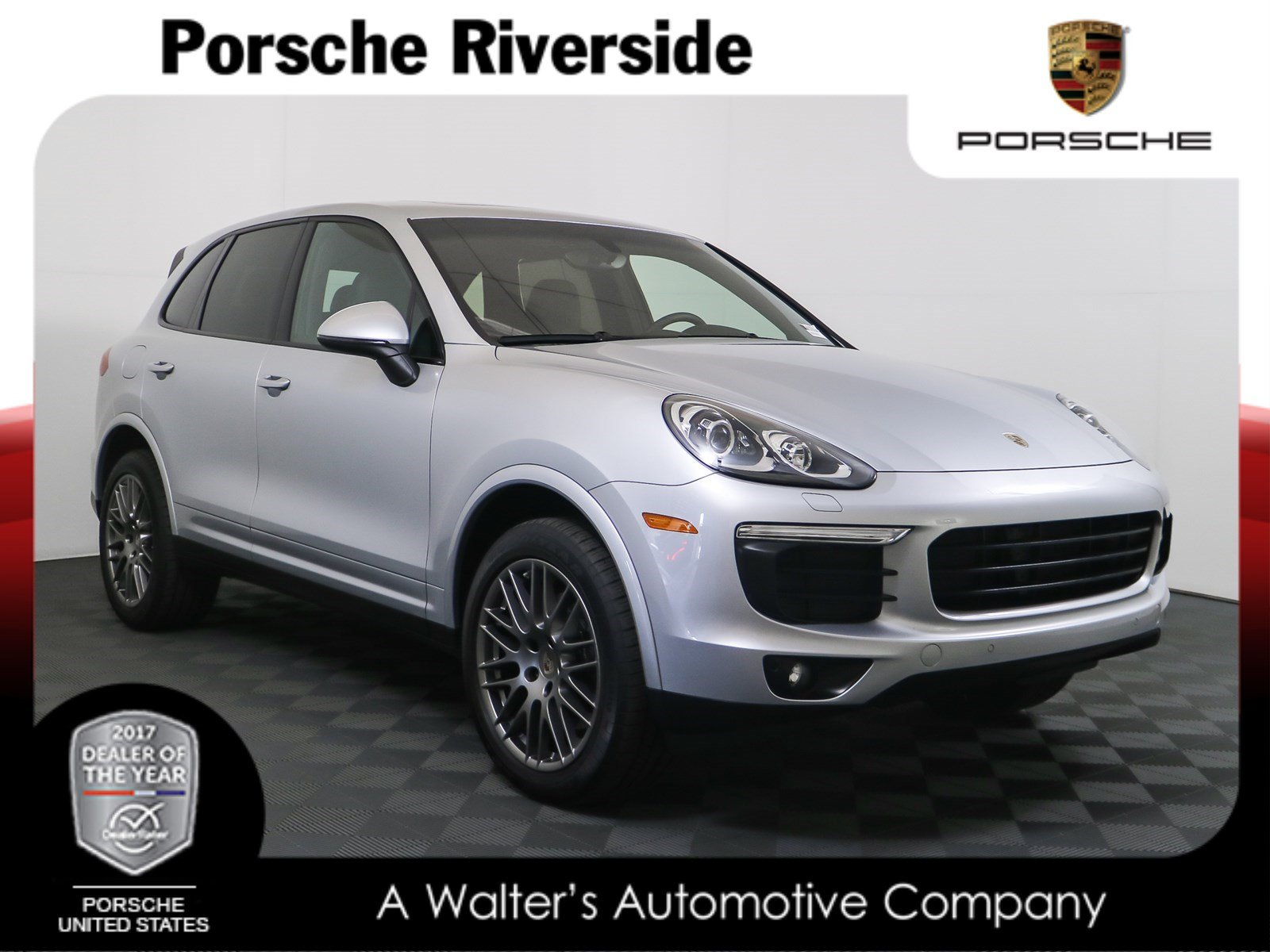 2017 porsche cayenne platinum edition lease special demo